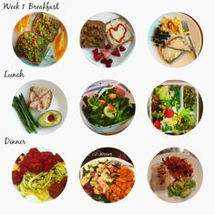 Weight loss hungry night