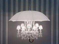"famous chandeliers | Il lampadario ""Marie Coquine Chandelier""di Philippe Starck"