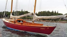 l francis herreshoff designs - Google Search