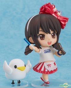 Nendoroid : Mizuki Nana (Limited) #nendoroid