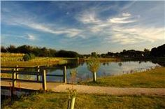 Hoppit Wood and Lake offer completely unspoilt walking in the beautiful Suffolk countryside on the outskirts of Debenham, just a few miles from our romantic holiday cottage barns