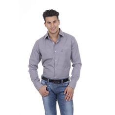 Versace 19.69 Abbigliamento Sportivo Srl Milano Italia Mens Fit Modern Classic Shirt 377 VAR. 212