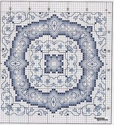 ru / Фото - ORNAMENT 4 - aaadelayda Free chart on gallery ru. Biscornu Cross Stitch, Cross Stitch Love, Cross Stitch Flowers, Cross Stitch Charts, Cross Stitch Designs, Cross Stitch Patterns, Motifs Blackwork, Blackwork Embroidery, Cross Stitch Embroidery