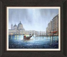 Jeff Rowland Forever In Your Arms (rare sold out from publisher),A View To Remember,Jeff Rowland,Trident Galleries