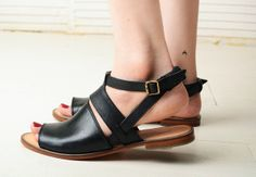 JOINERY - Anchor Sandal by Rachel Comey - WOMEN ($357.00) - Svpply