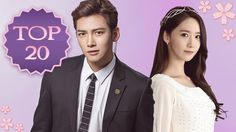 TOP 20 Korean Dramas October 2016 [Week 1] - TOP 20 K-Dramas October 2016 ~ by Popularity in Korea - Photo: Ji Chang Wook x Im Yoona [The K2]