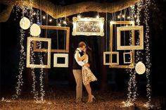 16 Unique and Beautiful Wedding Backdrop Ideas - EverAfterGuide