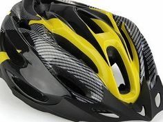 SODIAL(R) SODIAL (R)Road Bike Racing Bicycle Cycling Helmet Visor Adjustable Carbon Yellow No description (Barcode EAN = 4894462192306). http://www.comparestoreprices.co.uk/december-2016-week-1/sodial-r-sodial-r-road-bike-racing-bicycle-cycling-helmet-visor-adjustable-carbon-yellow.asp