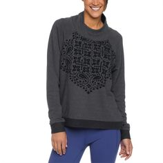 prAna Camille Pullover $85, Re-Pin to win! #yoga
