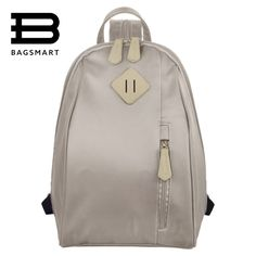 $27.96 (Buy here: https://alitems.com/g/1e8d114494ebda23ff8b16525dc3e8/?i=5&ulp=https%3A%2F%2Fwww.aliexpress.com%2Fitem%2FBackpack-For-Student-Teenager-School-Back-Pack-Women-s-Casual-Daypacks-Canvas-Small-Backpack-Girls-Female%2F32468827035.html ) BAGSMART 2016 Women Backpack 4 Color Printing Backpack Cute Backpacks For Teenage Girls Fashion Little Girl School Bags for just $27.96