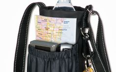 Product Review: Go Caddy (SmarterTravel.com 01.31.12 email)