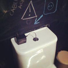 La cisterna-enchufe de DNOiSE