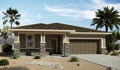 Toccata at Cadence by Richmond American Homes in Henderson, Nevada