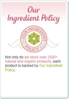 Buy Organic & Natural Products Online   Faithful to Nature