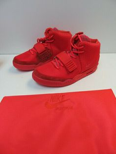 f69b04069 Nike Mens Air Yeezy 2 SP