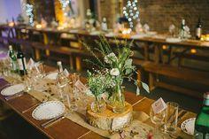 A Laidback East London Wedding at Shoreditch Studios | Love My Dress® UK Wedding Blog