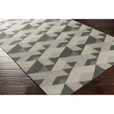 FREE SHIPPING! Shop AllModern for Surya Frontier Geometric Area Rug - Great Deals on all  products with the best selection to choose from!