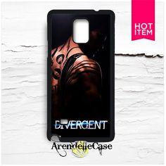 Movie Divergent Samsung Galaxy Note 4 Case