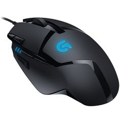 Logitech G402 Ultra-Fast FPS Gaming Mouse | Dell