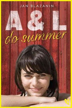 Jan Blazanin~In Iowa farm country, sixteen-year-old Aspen and her friend Laurel plan to get noticed the summer before their senior year and are unwittingly aided by pig triplets, a skunk, a chicken, bullies, a rookie policeman, and potential boyfriends.