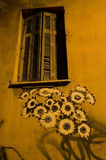 The smell of flowers was coming through the window... - 20081130_0173ed | Flickr - Photo Sharing!