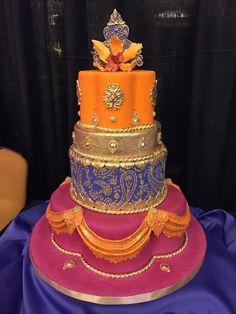 Falls Church, Crown, Cakes, Desserts, Food, Tailgate Desserts, Corona, Deserts, Cake Makers