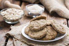 Alimenti che accelerano il metabolismo: farina d'avena