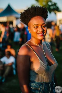 Sunkissed @ AFROPUNK. 2015 Storyteller: Dare Kumolu-Johnson