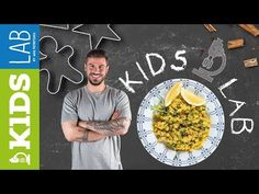 Ρεβιθόρυζο | Kitchen Lab by Akis Petretzikis - YouTube