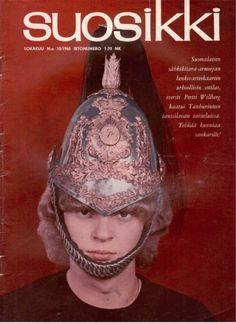 Suosikki 10/1965