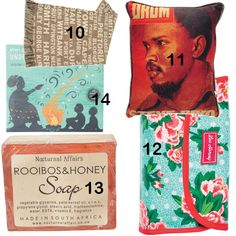 These are some of our top finds to make you feel proudly South African.