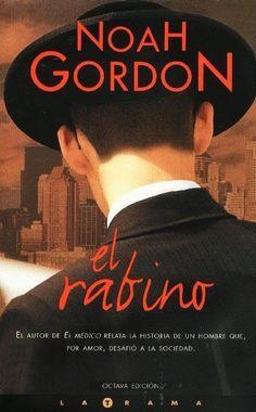 El Rabino. Noah Gordon