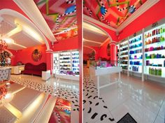 Image detail for -Contemporary Interior Design for Best Hair Salon Decorations in Dublin ...
