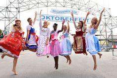Oktoberfest 2014: 8 Wiesn-Fragen für Oktoberfest-Anfänger - TRAVELBOOK.de