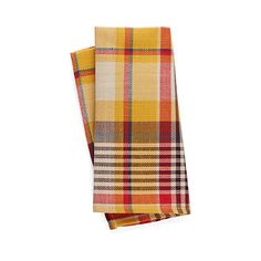 Simons Maison Bloomsbury plaid table napkin ($3.36) ❤ liked on Polyvore featuring home, kitchen & dining, table linens, fall table linens, tartan tablecloth, fall napkins, eggplant napkins and colored table cloths