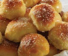 Portuguese Receita de pão de leite condensado - Show de Receitas