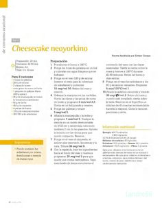 Tm abril 2014 by paquirrin - issuu Cheesecake, Sweet, Happy, Sweets, Food, Candy, Cheese Cakes, Ser Feliz, Cheesecakes