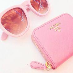 Pretty Pink !