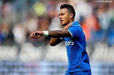 Depay vs Willem II (1-3)