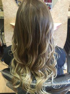 Lauren Conrad Inspired Balyage! #hairbymackenzie #lasalonbianca #bestsalon #bestspa #rochesterny