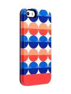 Dotted Sail Iphone 4/4s Case from Accessories Spotlight: Nautical Must-Haves on Gilt