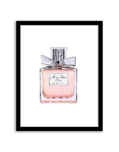 Download and print this free printable Perfume Bottle wall art for your home or office! Directions: Unlock the files. Once you unlock the files (by sharing, liking, following), the download buttons will appear. Click the download button below to download the PDF file. Press print. Paper recommendation: Card stock paper is recommended for this printable....