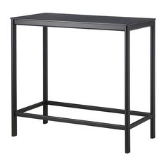 GARPEN Bar Table IKEA Rustproof Aluminum Frame Is Both Sturdy And  Lightweight. The Materials In