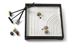 gifts for him — jcpenney desktop zen garden