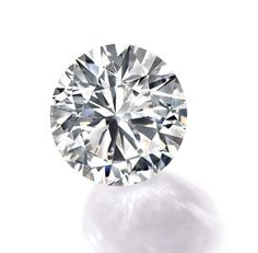 Three Seventy. Master Cutters with decades of expertise determined exactly how to cut and polish this diamond to reveal its optimal beauty at a stunning 3.7 carats, polished and 12.14 carats rough