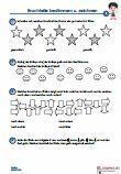 """Brüche Bestimmen - Zeichnen #Arbeitsblaetter / #Aufgaben / #Uebungen zum Vertiefen der #Bruchrechnung im #Mathematikunterricht.. 55 leichte bis mittelschwere #Textaufgaben zu #Brueche """"bestimmen und zeichnen"""". 10 #Uebungsblaetter + 7 Lösungsblätter Mit Lösungen zur Selbstkontrolle! Alle Materialien wurden in der Praxis entworfen und haben sich dort bestens bewährt. Angelehnt an die aktuellen Lehrpläne in Bayern. Sofortdownload"""