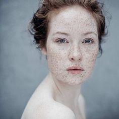 Fragile Beauty by Andrea Hübner