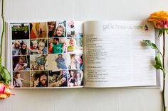 Our Adoption Profile Book. Take 2.
