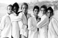 Vogue+-+Peter+Lindbergh+1988