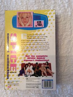 Spice girls dolls concert collection X 5 boxed dolls ****** Spice Girls Dolls, 5 Box, All Over The World, Spice Things Up, Girl Power, Spices, Concert, Ebay, Collection
